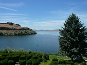 Hat Rock Campground - Hermiston OR
