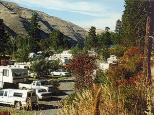 The Last Resort RV Campground & Store
