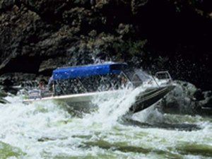 Hells Canyon Jet Boat Trips & Lodging - White Bird ID