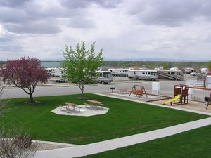 Hi Valley RV Park - Boise ID