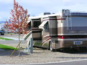 Featured Idaho RV Resorts - Find Any Idaho RV Resort
