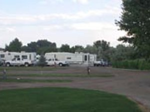 Country Corners Campground & RV Park - Caldwell ID