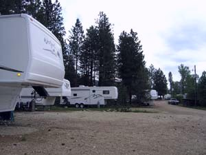 Mountain Pines RV Park