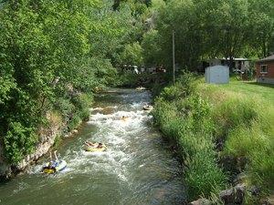Rivers Edge RV & Camping