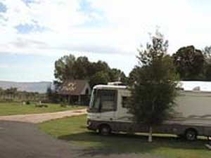Bear Lake North RV Park & Campground - St Charles ID