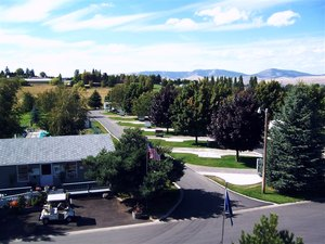 Eagle Nest RV Resort - Polson MT