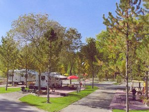 Billings KOA - Billings MT