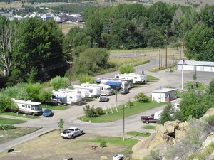 Big Sky RV Park - Anaconda MT