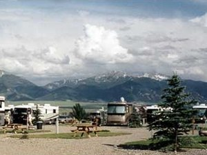 Ennis RV Village - Ennis MT