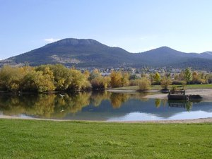 Helena Campground & RV Park - Helena MT