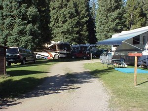Lionshead RV Resort - West Yellowstone MT