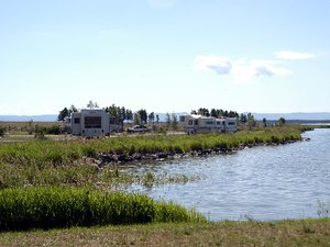 Yellowstone Holiday RV Campground - West Yellowstone MT