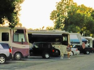 Billings Trailer Village RV Park - Billings MT