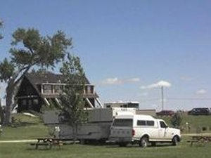 Big Horn Mountains Campground - Buffalo WY