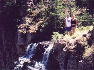 Mountain View Motel & Campground - Buffalo WY