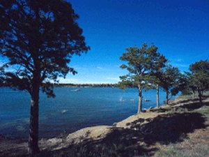 Rangeland Court Motel and RV Park - Moorcroft WY