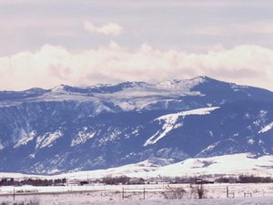 Sheridan / Big Horn Mountains KOA - Sheridan WY