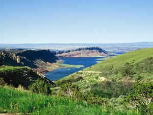 Rock Springs KOA - Rock Springs WY
