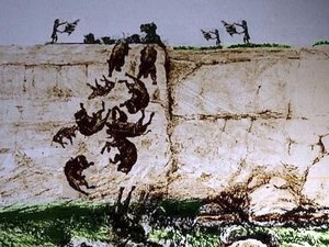 Mountain View Campground - Sundance WY