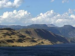 Lakeside Lodge Resort & Marina - Pinedale WY