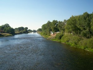 Deer Haven RV Park - Saratoga WY