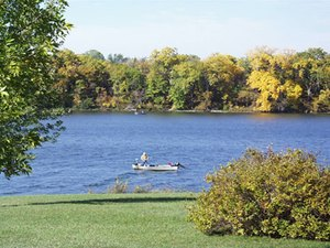 Maskenthine Lake & Recreation Area