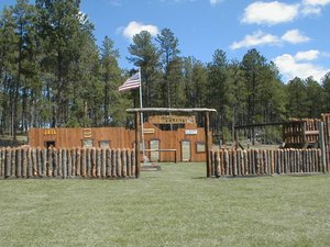 Fort Welikit Family Campground - Custer SD