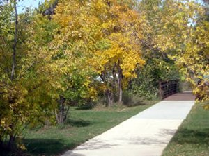 Spearfish City Campground - Spearfish SD