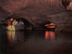 Spook Cave and Campground - McGregor IA