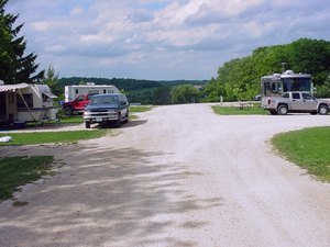 Deer Ridge Campground - Wadena IA