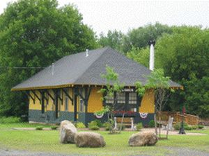 Lisbon Beach and Campground - Ogdensburg NY
