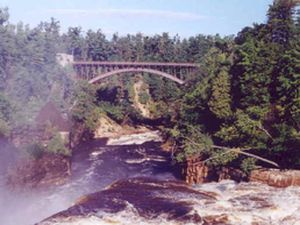 Ausable River Campgrounds - Keeseville NY
