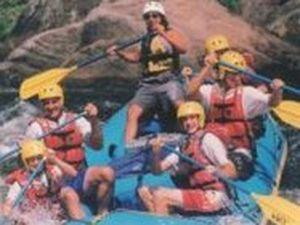 Lake George Escape Camping