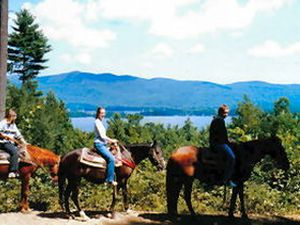 Lake George RV Park - Lake George NY