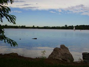 Lake Macbride State Park - Solon IA