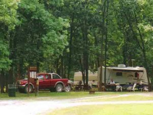 Morris Park Campgrounds - Stockport IA