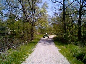 Troll Hollow Campground - Marseilles IL