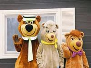 Yogi Bear's Jellystone Park Camp-Resort - Millbrook IL