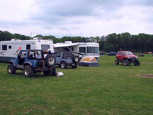 Attica Family Campground - Attica IN