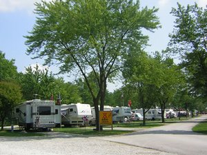Indianapolis KOA - Greenfield IN