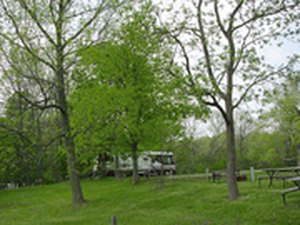 Deer Ridge Camping Resort - Richmond IN