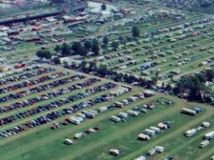 Raceview Family Campground - Indianapolis IN