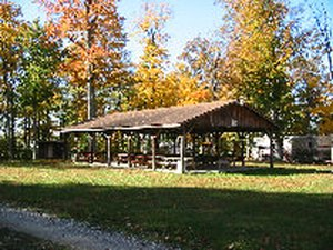 Free Spirit RV Resort - Bedford IN