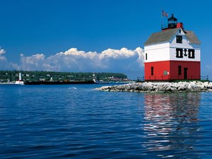 Mackinaw City / Mackinac Island KOA