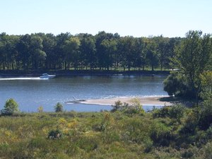 Conestoga Grand River Campground - Coopersville MI