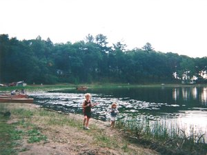 Wolf Lake Resort & Campground - Muskegon MI
