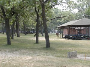 Oak Beach County Park