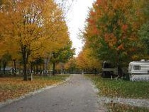 Leisure Valley RV Resort - Decatur MI
