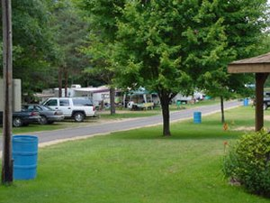 Hungry Horse Campground - Dorr MI