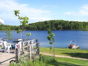 Cranberry Lake Campground - Marcellus MI